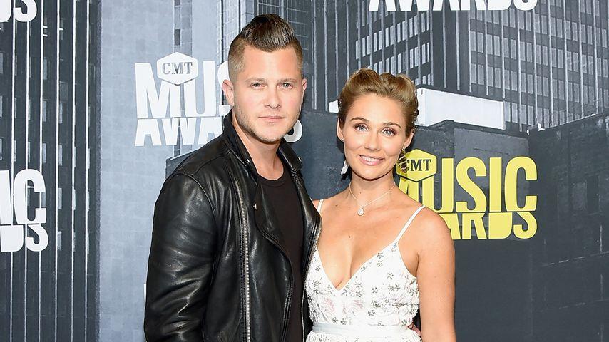 """Überraschung: """"Nashville""""-Star Clare Bowen hat geheiratet!"""