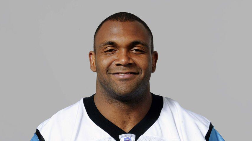 Brandon Short, Ex-NFL-Star