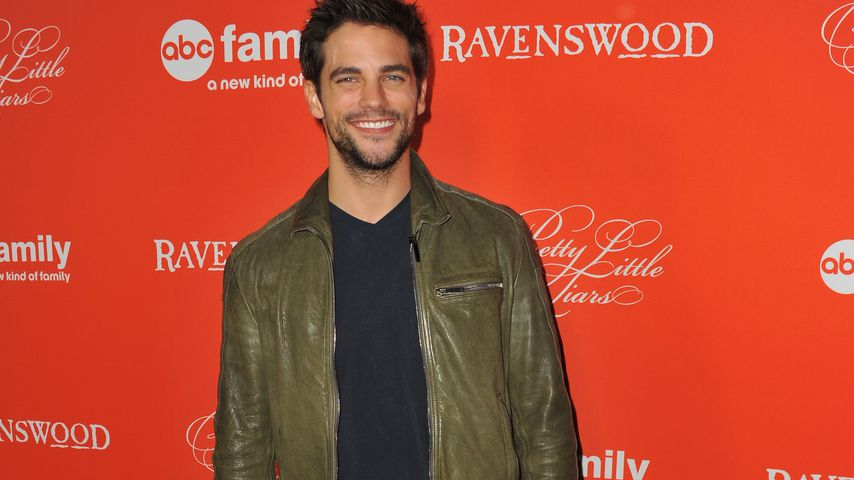 "PLL-Star Brant Daugherty ergattert Rolle in ""Shades of Grey"""