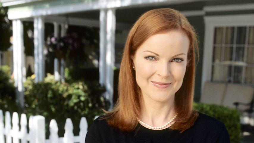 """Geheilt: """"Desperate Housewives""""-Marcia Cross hatte Krebs!"""