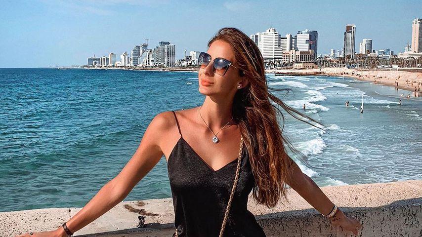 Brenda Patea im August 2019