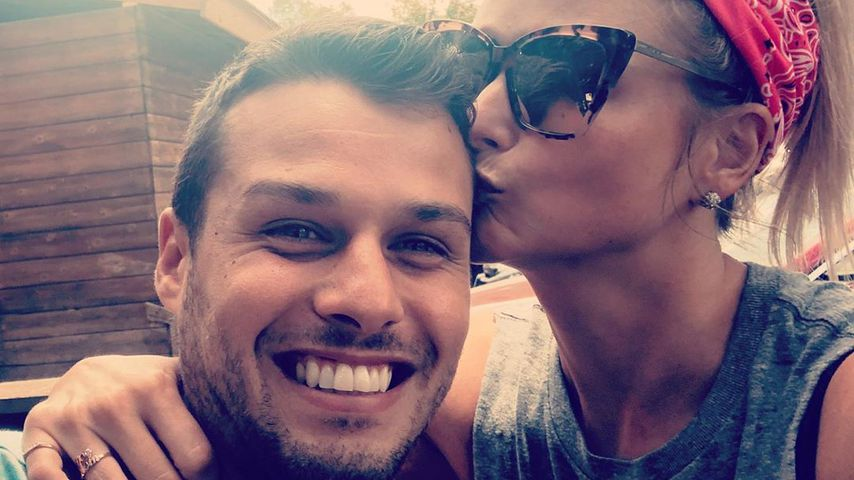 So süß gratuliert Miranda Lambert ihrem Ehemann Brendan