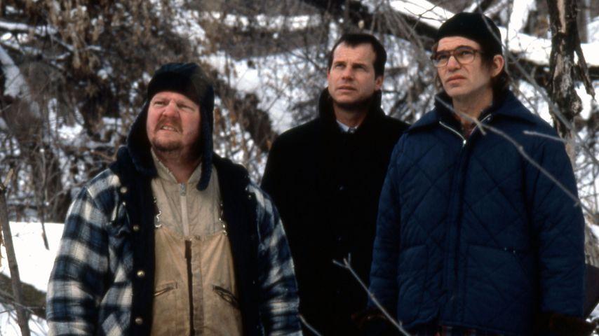 """Tod mit 56: """"Twin Peaks""""-Darsteller Brent Briscoe verstorben"""