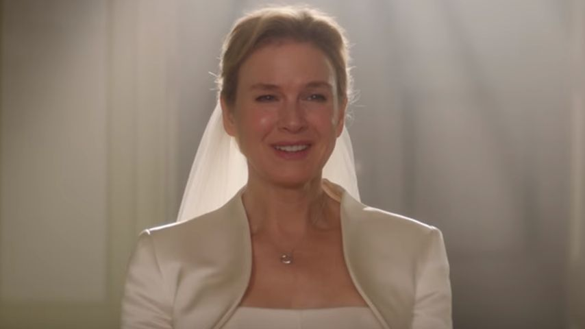 """Baby & Hochzeit? Der 1. Teaser zu """"Bridget Jones 3"""" ist da!"""