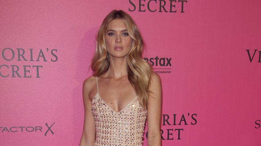 Früheres Victoria's Secret-Model schießt gegen Dessousfirma