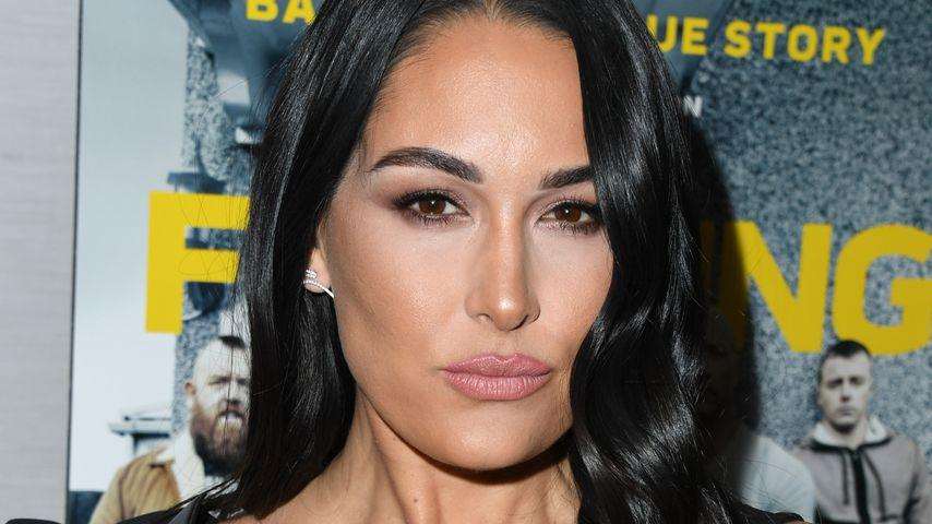 Identitätskrise: WWE-Brie Bella wurde nach Geburt depressiv