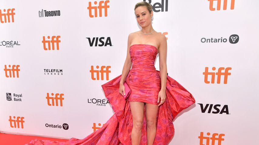 Brie Larson im September 2019