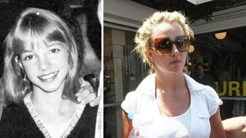 So krass war Britney Spears' Kindheit wirklich