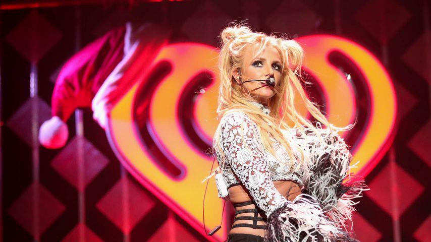 Kranker Vater: Wer übernimmt jetzt Britneys Vormundschaft?