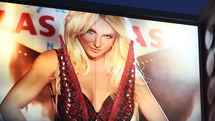 Show-Flop? Britney Spears füllt keine Hallen mehr