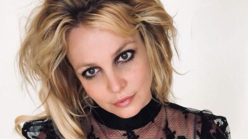 Rückschlag für Britney Spears: Vater Jamie bleibt Vormund!