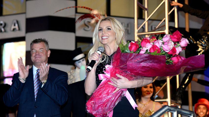 Trotz Besucher-Flop: Britney Spears verlängert Vegas-Show!