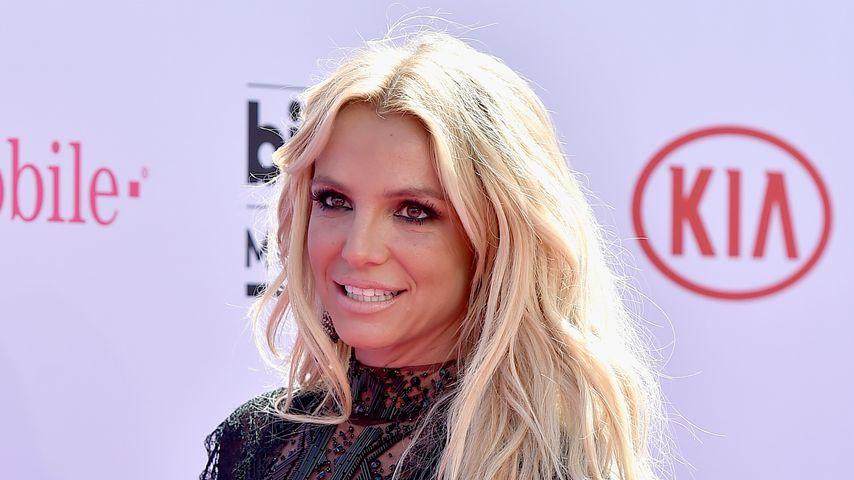 Britney Spears: So verlor sie überschüssige Pfunde