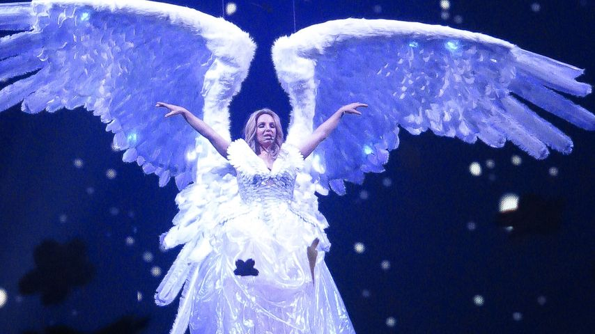 Britney Spears: So sexy ist ihre Show in Las Vegas