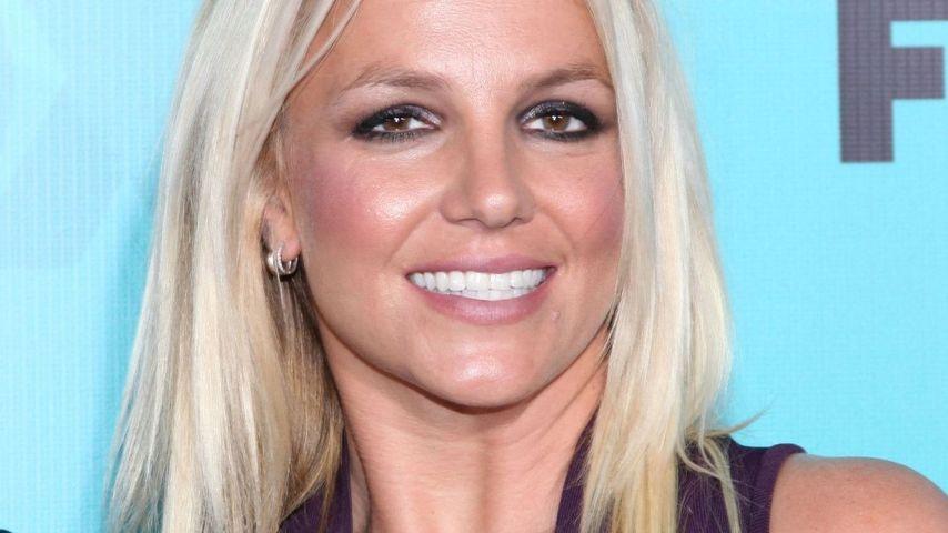 """Britney Spears: """"The X-Factor"""" macht Spaß!"""