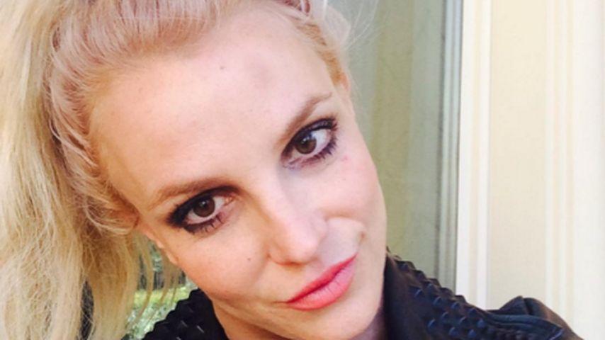 Gerichtsakte bestätigt: Britney Spears war drogenabhängig!