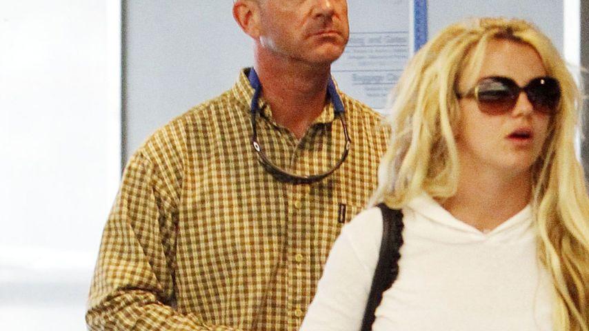 Britney Spears' Sohn: Ist der Onkel der Vater?