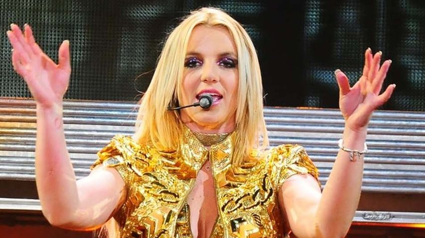 Mega-Gage: DAS verdient Britney bei Vegas-Shows!