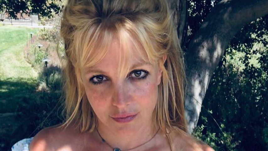 Britney Spears will kein Familienmitglied mehr als Vormund