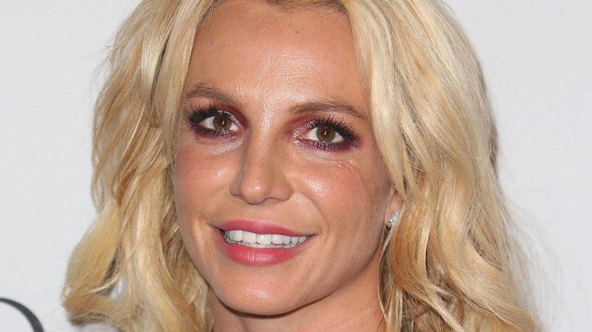 Nachwuchs bei Britney Spears? Sie will Kinder mit Freund Sam