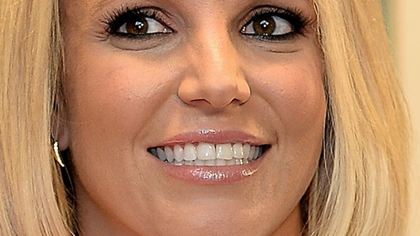 Hoffnungsvoll: Britney Spears sucht nach Mr. Right