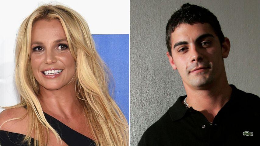 Britneys erster Ex-Mann Jason rechnet mit ihrer Familie ab