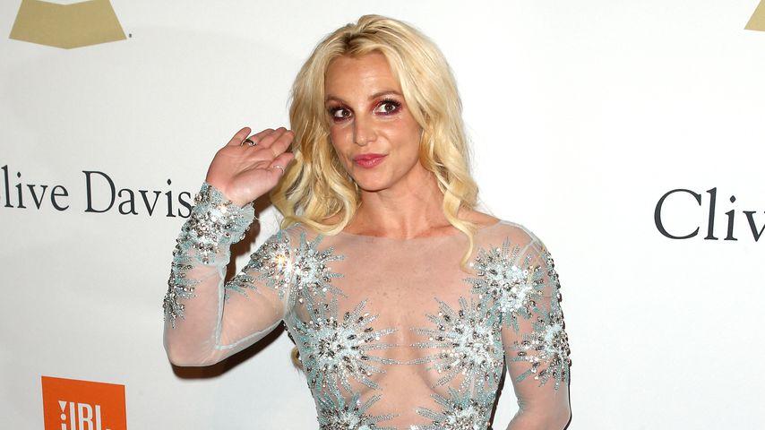 Soundtrack ohne Britney Spears: Die Pop-Ikone wurde ersetzt!