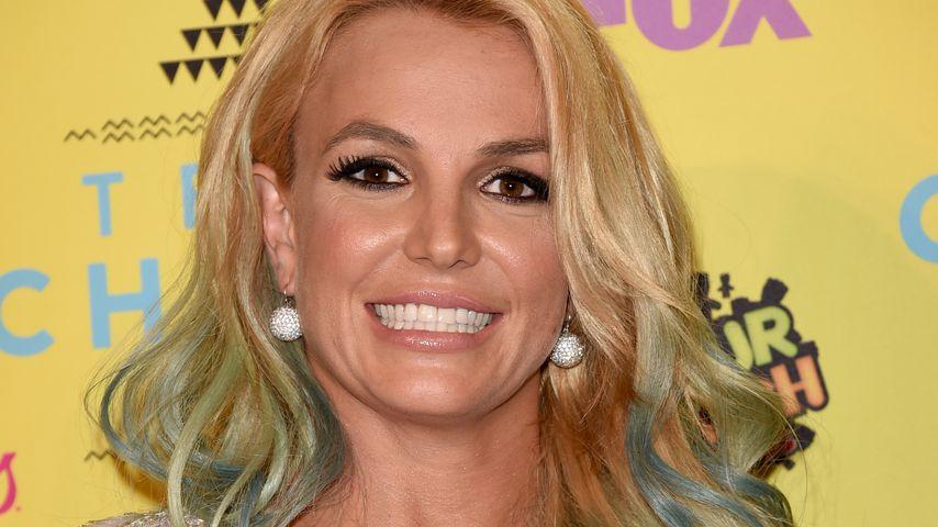 Wow! Britneys legendärster Song ist jetzt schon 20 Jahre alt
