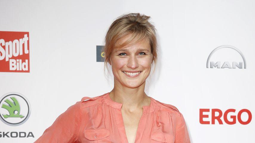 Britta Heidemann, Ex-Fechterin