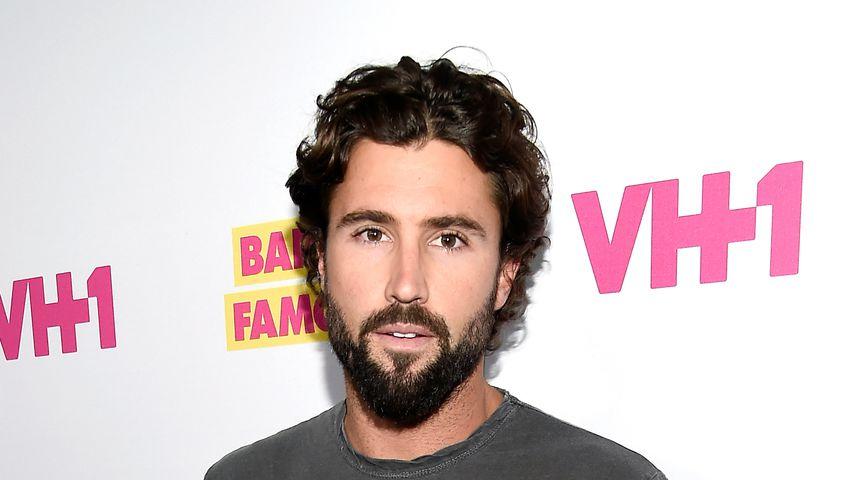 Brody Jenner bei einer Party von VH1