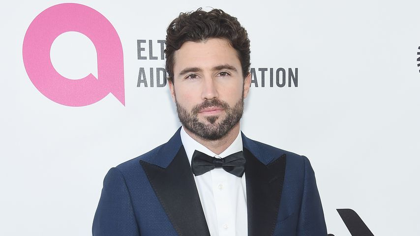 Reality-TV-Star Brody Jenner