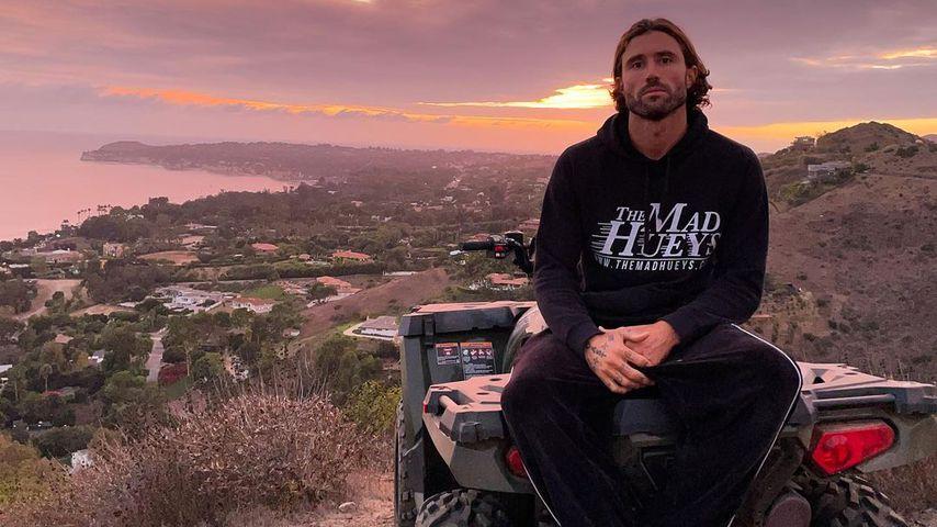 Nach Trennung: Brody Jenner mit zwei Brünetten unterwegs