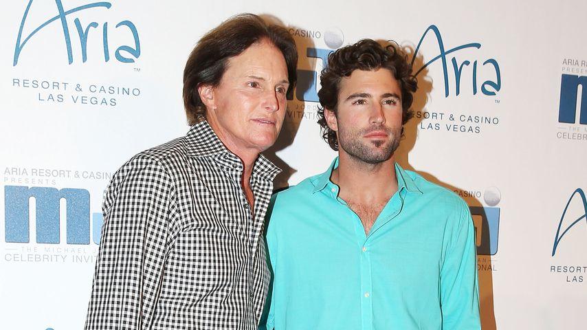 """Brody Jenner: """"Sind nicht mehr meine Familie!"""""""