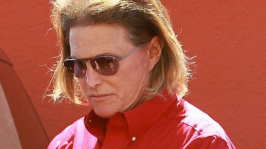 Bruce Jenner bekommt Transgender-Training