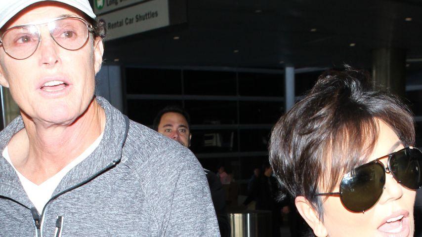Kris Jenner: Nutzt sie Bruces Transsexualität aus?