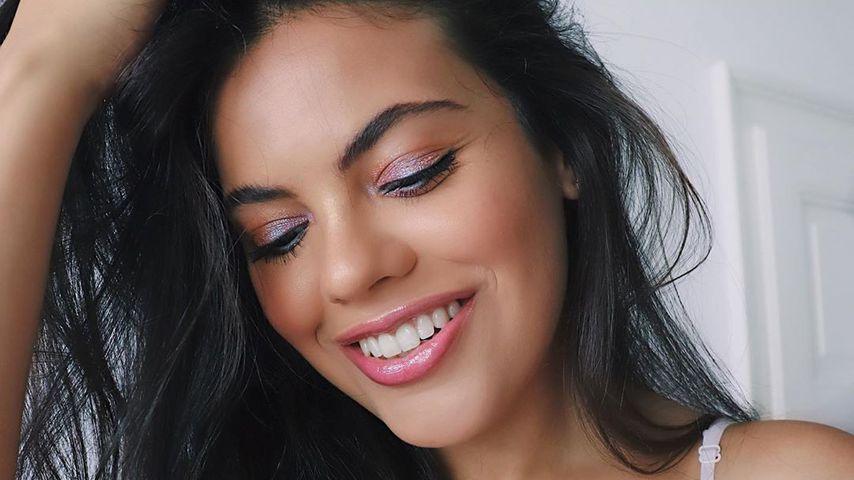 Bruna Rodrigues im Juli 2019