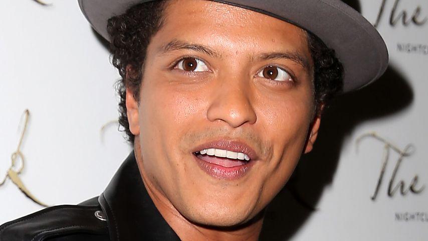 Sitzt Bruno Mars bald in der American Idol-Jury?
