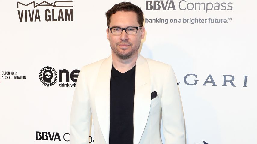 "Bryan Singer, ""25. Elton John AIDS Foundation""-Party, Februar 2017"
