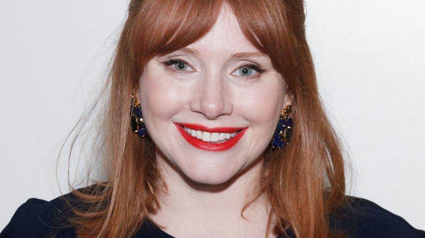 Bryce Dallas Howard im Mai 2019