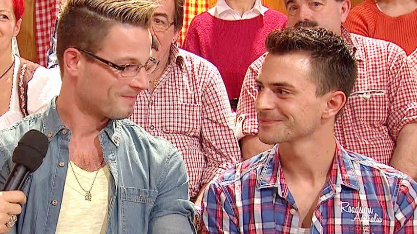 Im Hochzeits-Fieber: BsF-Philipp heiratet seinen Thies