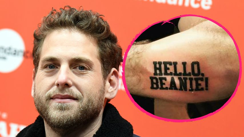 Nach Tod vom Bruder: Jonah Hill bekommt Tattoo für Schwester