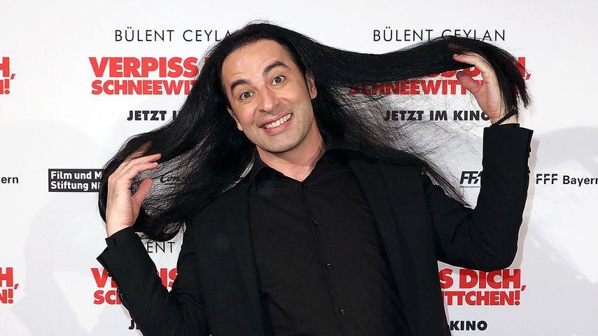 """Bülent Ceylan bei der Premiere von """"Verpiss Dich, Schneewittchen"""""""
