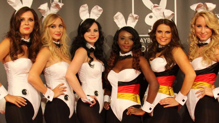 Playboy Club: Das sind die deutschen Bunnys