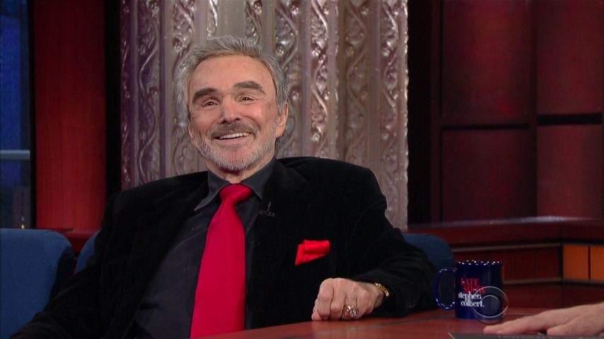 Hollywood-Star Burt Reynolds (†82) starb beim Drehbuch-Lesen