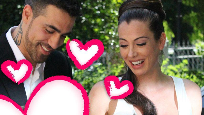 Bushido hat geheiratet: Die Hochzeitsfotos