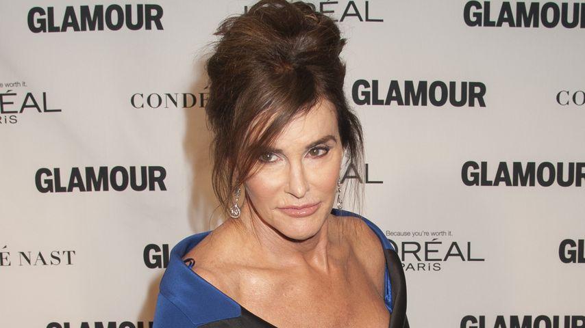 Jetzt packt sie aus! Caitlyn Jenner bricht Familien-Tabu