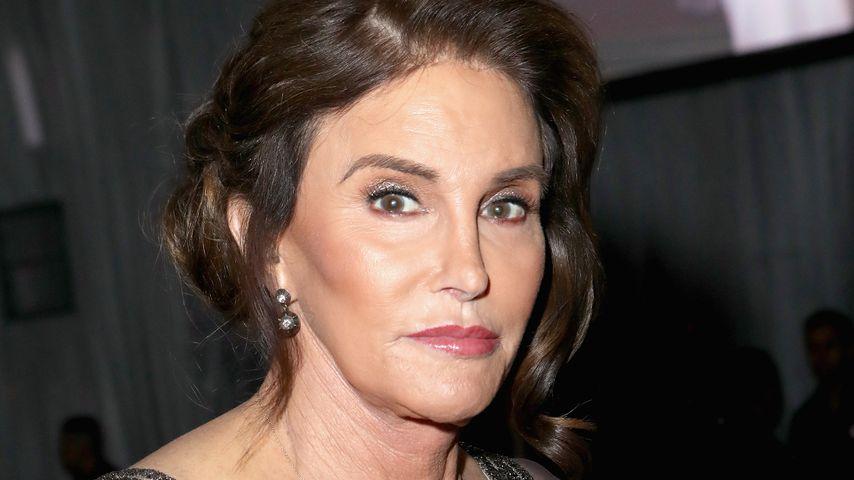Caitlyn Jenner bei der 25. Elton John AIDS Foundation Oscar Viewing Party