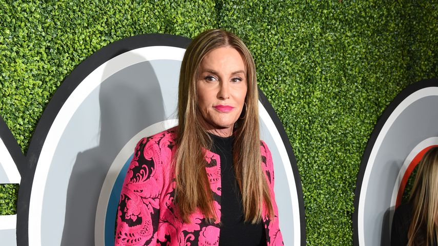 "Caitlyn Jenner bei der ""GQ Men of the Year""-Party"