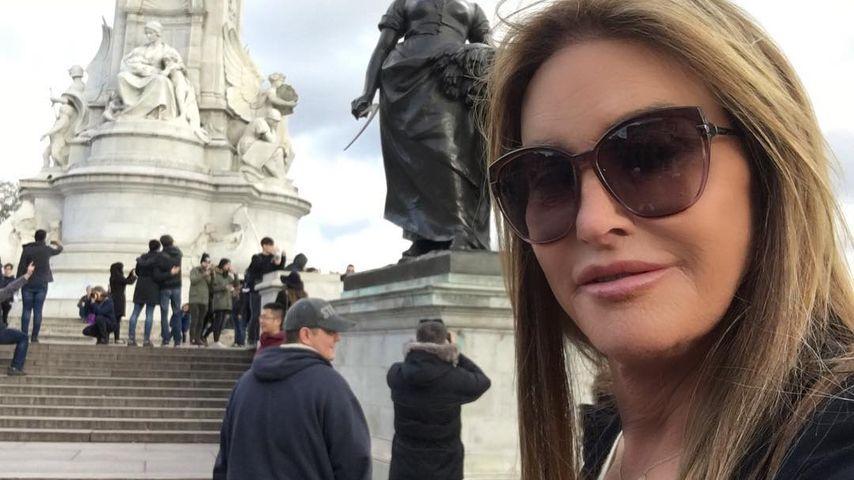 Caitlyn Jenner in London
