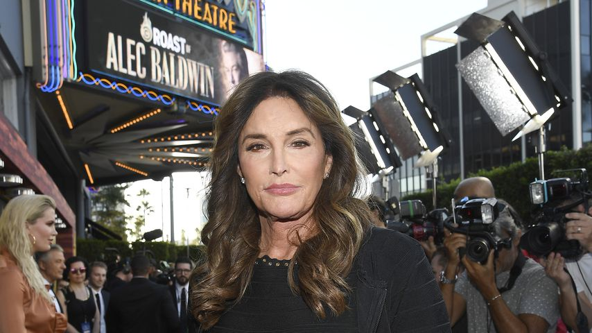 Caitlyn Jenner in Beverly Hills